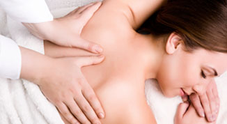 Massage Treatements